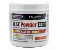 TEST Powder USPlabs 240G