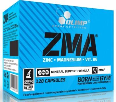 ZMA Olimp 120 капсул в Киеве