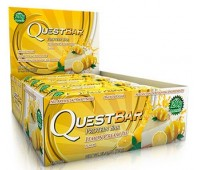 Quest Bar Lemon Cream Pie 12х60g