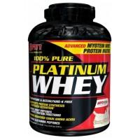 100% Pure Platinum Whey SAN 2240g