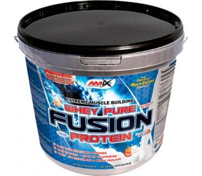 Amix Whey Pure Fusion Protein 4 kg в Киеве
