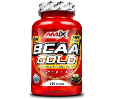 Amix BCAA Gold 150 таблеток в Киеве