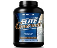 Dymatize Elite Gourmet 2270g
