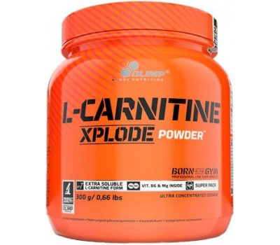 Olimp L-Carnitine Xplode Powder 300g в Киеве