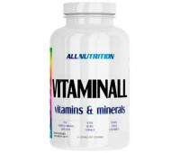 All Nutrition Vitaminall 120 капсул