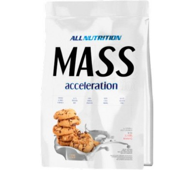 All Nutrition Mass Acceleration 3000g в Киеве