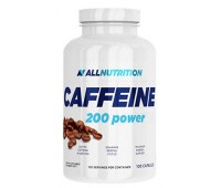 All Nutrition Caffeine 100 капсул