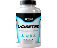 RSP L-Carnitine Tartrate 120 капсул