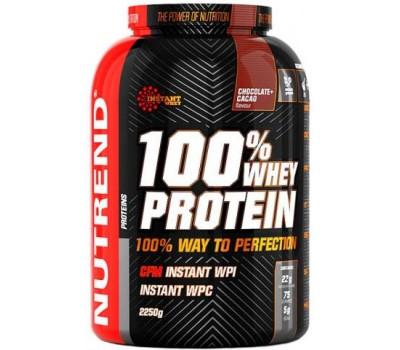 Nutrend 100% Whey Protein 2250g в Киеве