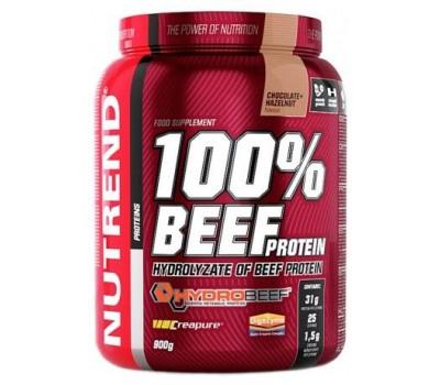 Nutrend 100% Beef Protein 900g в Киеве