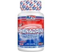 APS Phenadrine 60 капсул