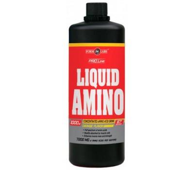 Form Labs Amino Liquid 1000 ml в Киеве