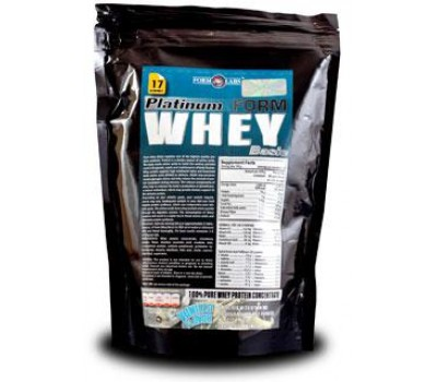 Протеин Form Labs Platinum Whey Basic 500g в Киеве