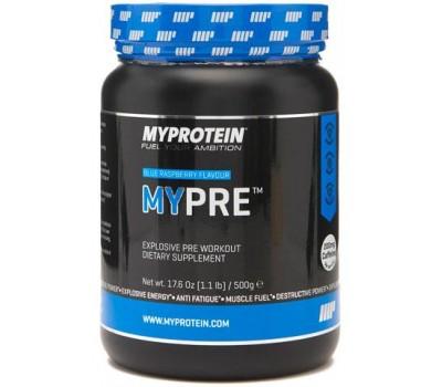MyProtein Mypre 500g в Киеве