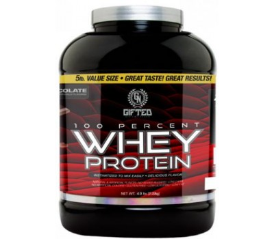 100% Whey Protein Gifted Nutrition 2270g в Киеве