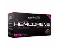 Nutrabolics HemoDrene for her 60 таблеток