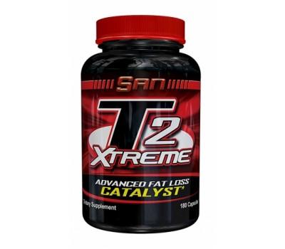 T2 Xtreme SAN 180 caps в Киеве