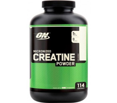 Creatine Powder Optimum Nutrition 600g в Киеве