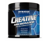 Creatine Micronized Dymatize 300g