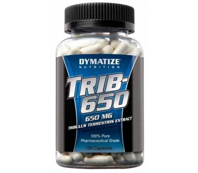 Trib-650 Dymatize Nutrition 100 капсул в Киеве