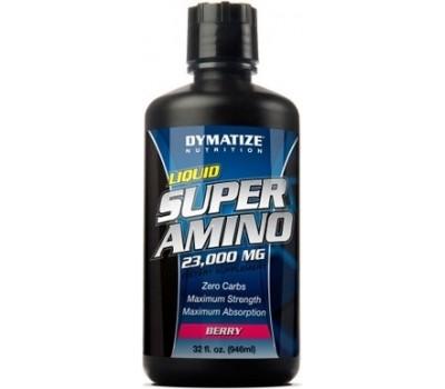 Super Amino Liquid Dymatize Nutrition 948 ml в Киеве