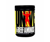 100% Beef Aminos Universal Nutrition 200 таблеток