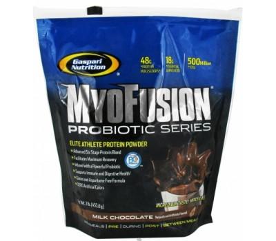 Gaspari MyoFusion Probiotic 4536g в Киеве