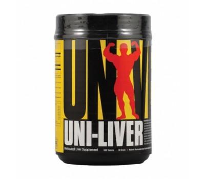 Uni-Liver Universal Nutrition 500 таблеток в Киеве