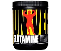 Glutamine Powder Universal Nutrition 600g