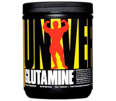 Glutamine Powder Universal Nutrition 600g в Киеве