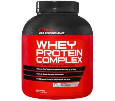 GNC Whey Protein Complex 2270g в Киеве