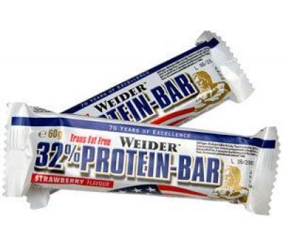 Weider 32% Protein Bar 60g в Киеве