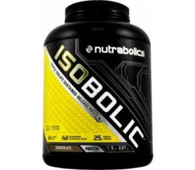 Isobolic NutraBolics 2270g в Киеве