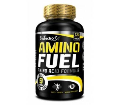 Amino Fuel BioTech USA 120 таблеток в Киеве