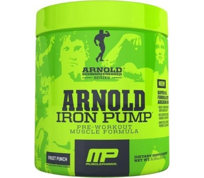Iron Pump Arnold Series 180g в Киеве