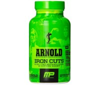 Iron Cuts Arnold Series 90 капсул