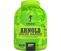 Iron Mass Arnold Series 2270g