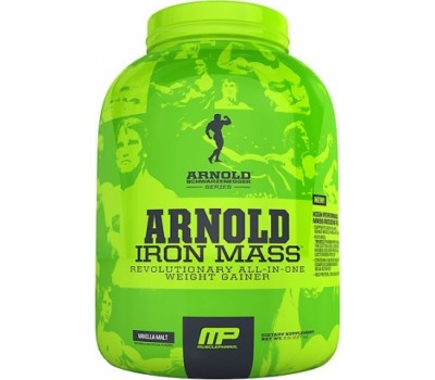 Iron Mass Arnold Series 2270g в Киеве