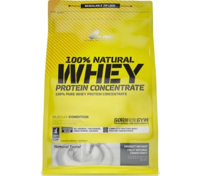 100% Natural Whey Protein Concentrate Olimp 700g в Киеве