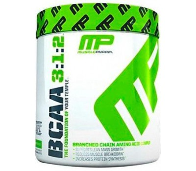 BCAA 3:1:2 MusclePharm 215g в Киеве