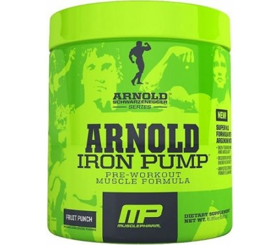 Iron Pump Arnold Series 360g в Киеве