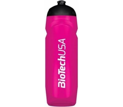 Water Bottle Sport BioTech USA 750 мл розовая в Киеве