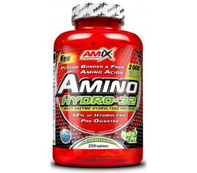 Amix Amino Hydro-32 250 таблеток в Киеве