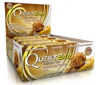 Quest Bar Banana Nut Muffin 12х60g