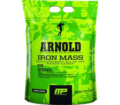 Iron Mass Arnold Series 3620g в Киеве