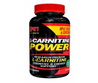 L-Carnitine Power SAN 60 капсул