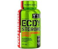 Nutrend Ecdysterone Compress 120 капсул