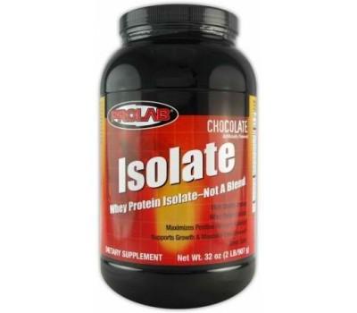 100% Whey Protein Isolate Prolab 900g в Киеве