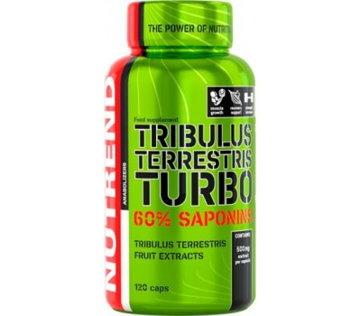 Nutrend Tribulus Terrestris Turbo 120 капсул в Киеве