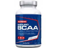 Enduro BCAA Nutrend 120 капсул